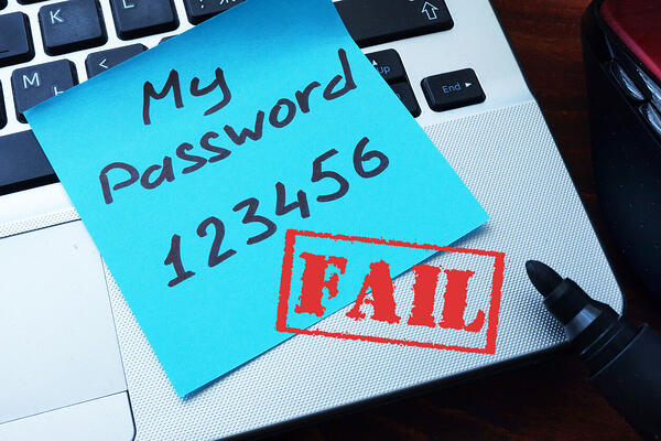 the future of passwords is no passwords at all