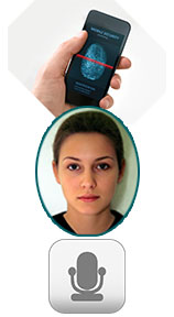 Mobile-Ready Biometrics