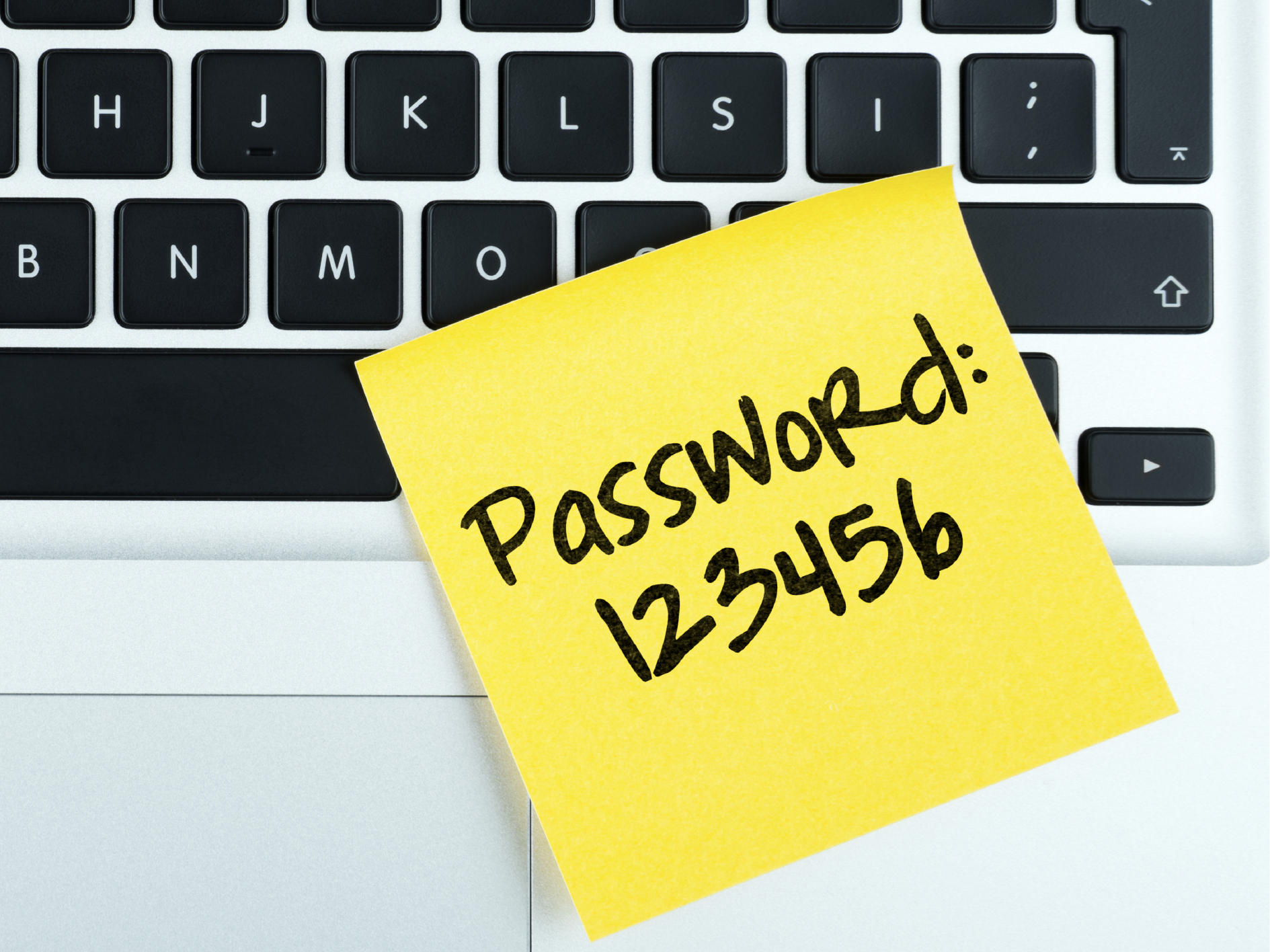 The Antipathy Problem: Why Passwords Will Always Fail